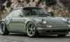 Serious Eye Candy: Singer Porsche 911 Oregon