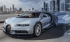 Bugatti Chiron's Telemetry System Offers Real-Time Support