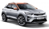 2018 Kia Stonic Goes Official