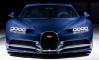 Bugatti Chiron Already Half Sold-Out