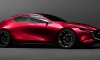 Mazda KAI and Vision Coupe Concepts Unveiled at TMS