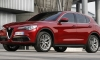 Alfa Romeo Stelvio Earns 5-Star Safety Rating