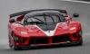 Ferrari FXX K EVO Makes Track Debut in Shanghai