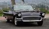 1957 Ford Thunderbird Crosses the Auction Block at Mecum Anaheim