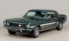 Eye Candy: 1968 Ford Mustang GT California Special