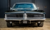 For Sale: 1969 Dodge Charger Owned by Bruce Willis & Jay Kay