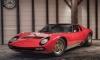 Up for Grabs: 1971 Lamborghini Miura P400 SV