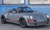 1989 Porsche 911 Speedster by DP Motorsport