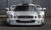 Ultra-Rare, Ultra-Clean Mercedes CLK GTR Headed for Monterey Auction