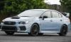 2019 Subaru WRX and WRX STI Series.Gray - Specs & Details