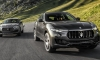 2018 Maserati Levante S Launches in UK from £70,755