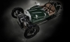 2014 Morgan 3 Wheeler Unveiled