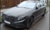 2104 Mercedes S-Class New Daylight Spyshots
