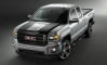 2015 GMC Sierra Carbon Edition Unveiled