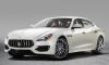 Official: 2017 Maserati Quattroporte Facelift