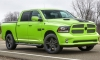 Ram 1500 Gets Sublime Sport and Blue Streak Editions