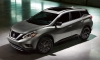 2018 Nissan Murano Pricing & Specs