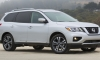 2018 Nissan Pathfinder MSRP Announced