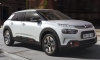 2018 Citroen C4 Cactus Gears Up for UK Launch
