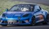 2018 Alpine 110 Cup Race Car Officially Unveiled
