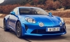 2018 Alpine A110 Premiere Edition Priced from €58,500