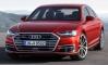 Official: 2018 Audi A8