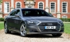 2018 Audi A8 (UK-Spec) Priced from £69,100