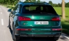 Up Close with 2018 Audi SQ5