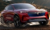 Buick Enspire Electric SUV Concept Set for Beijing Debut