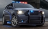 Official: 2018 Dodge Durango Pursuit Police Car