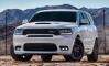2018 Dodge Durango SRT Revealed with 475 hp