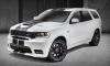 2018 Dodge Durango Gets a Bunch of Extras from Factory