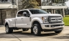 Official: 2018 Ford F-Series Super Duty Limited