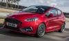 2018 Ford Fiesta ST Gains Mechanical LSD
