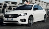 2018 Fiat Tipo S-Design Priced from £18,145 in the UK