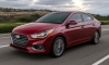 2018 Hyundai Accent Gets Improved Looks, Premium Features