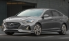 2018 Hyundai Sonata Hybrid Goes Official in Chicago