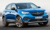 Official: 2018 Opel Grandland X