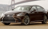2018 Lexus LS Details and Specs - Priced from $75K
