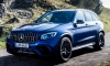 2018 Mercedes-AMG GLC 63 4MATIC+ SUV and Coupe - In Detail