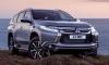 2018 Mitsubishi Shogun Sport to Hit UK Next Spring