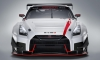 2018 Nissan GT-R NISMO GT3 - Specs and Details