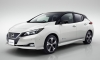 2018 Nissan LEAF Goes Official - Details and Specs