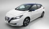 2018 Nissan LEAF UK Pricing Announced