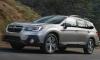 2018 Subaru Outback Revealed
