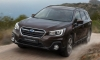 2018 Subaru Outback Priced from £29,995 in the UK