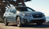 2018 Subaru Crosstrek Set for New York Debut