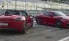 Official: 2018 Porsche 718 GTS Cayman & Boxster