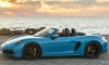 2018 Porsche Boxster GTS Review