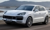 2018 Porsche Cayenne Turbo Unveiled with 550 PS